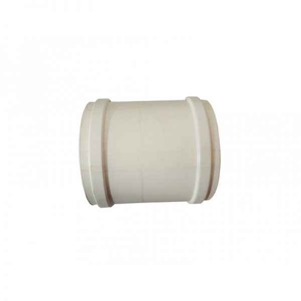 Cupla cloacal junta elástica PVC inyectado - Ø 110