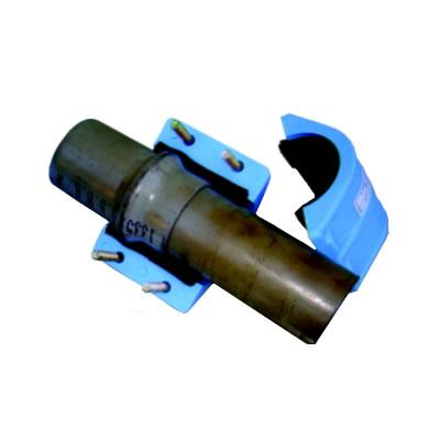 Juntamas plástico reparación para cabezal PVC