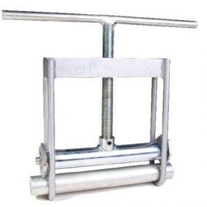 Prensa mecánica - manual para tuberías PEAD