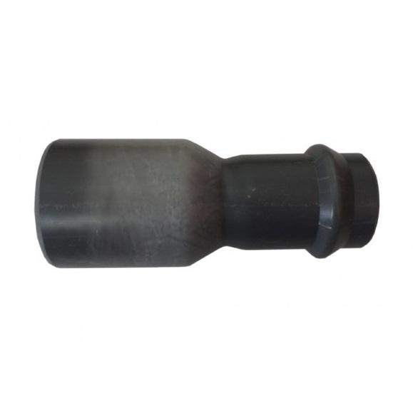 Reducción presión Clase 10 junta elástica PVC