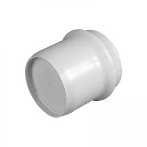Tapa cloacal junta elástica PVC