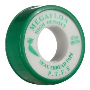 Teflón de alta densidad 3/4 rollo x 50 mt.