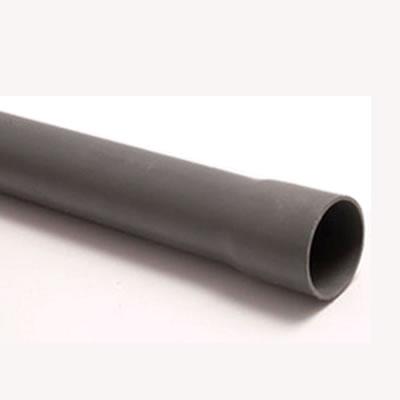Tubo de red presión junta pegar Clase 6 y Clase 10 x 6 m