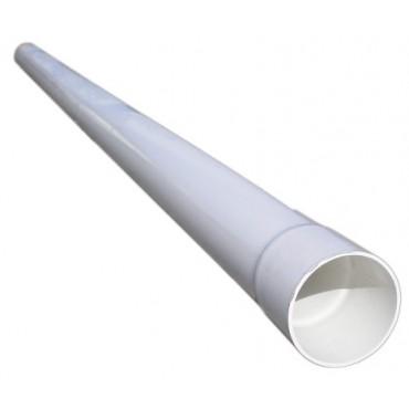 Tubo PVC cloacal x 4 m junta pegar: Celular - Ø 110 x 3.2 mm, Clásico, Estándar, Línea 32 Ø 110, Sello IRAM