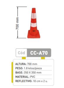 CC-A70