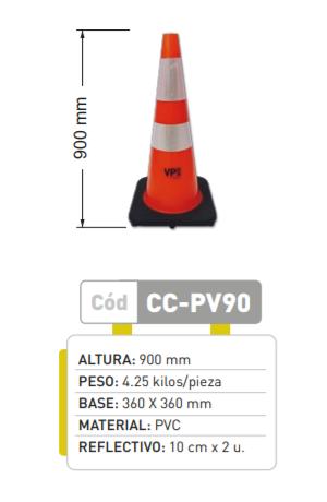CC-PV90