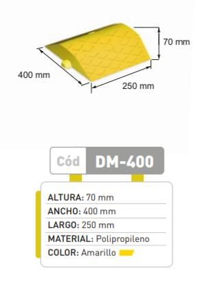 DOBLE MONTANTE DM-400