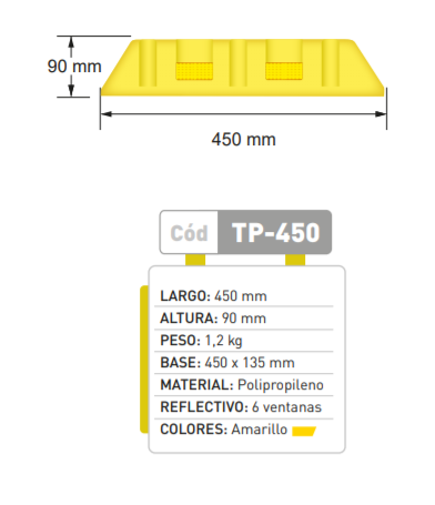 TI-450